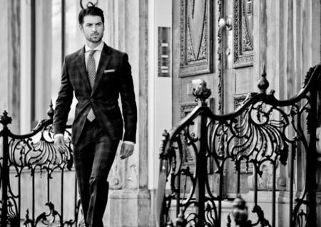 Circle of Gentlemen presenta su colección para la primavera del 2016 en el Pitti Uomo de Florencia