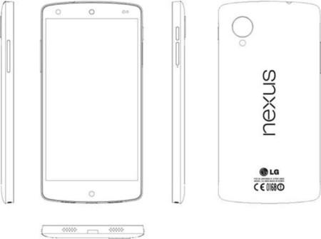 Nexus 5 y todas sus características ya han sido filtradas