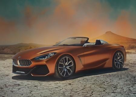 ¡Espiado! El BMW Z4 2019 se desnuda en Instagram previo a su lanzamiento