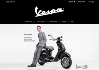 Vespa presenta su nueva web junto a la preciosa 946