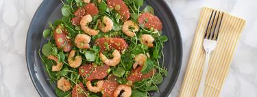 27 recetas de cenas ligeras, sencillas y rápidas para no complicarnos la vida en cuarentena