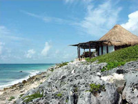 Eco hoteles en Tulum