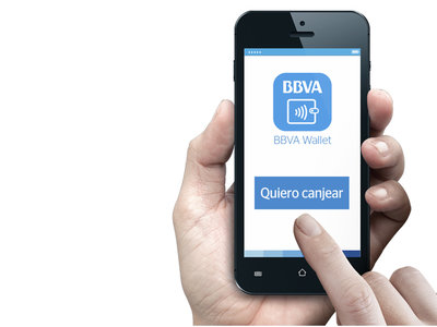 BBVA tiene la mejor app de banca móvil de Europa, según Forrester Research
