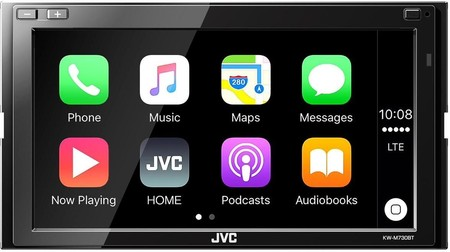 ivc CarPlay
