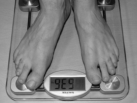 Mejor conoce cuál es tu peso posible