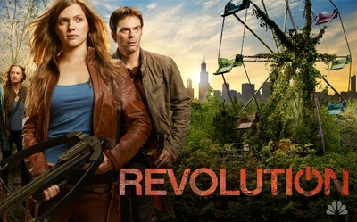 'Revolution' es la mejor serie de network según los Saturn Awards