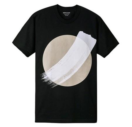 Camiseta Saturn