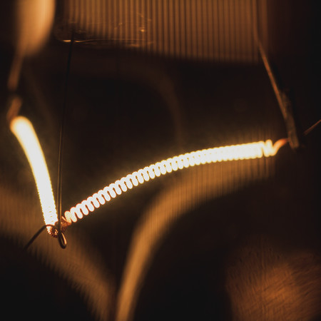 Luz para realizar fotografía macro en casa
