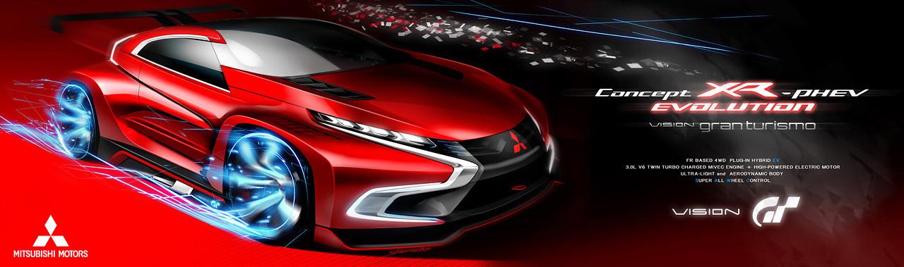 Foto de Mitsubishi Concept XR-PHEV (22/29)