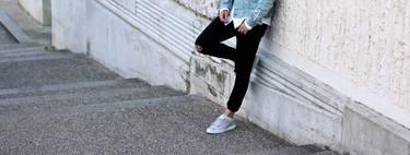 Apúntate a éstos consejos para lucir más alto eligiendo los pantalones correctos