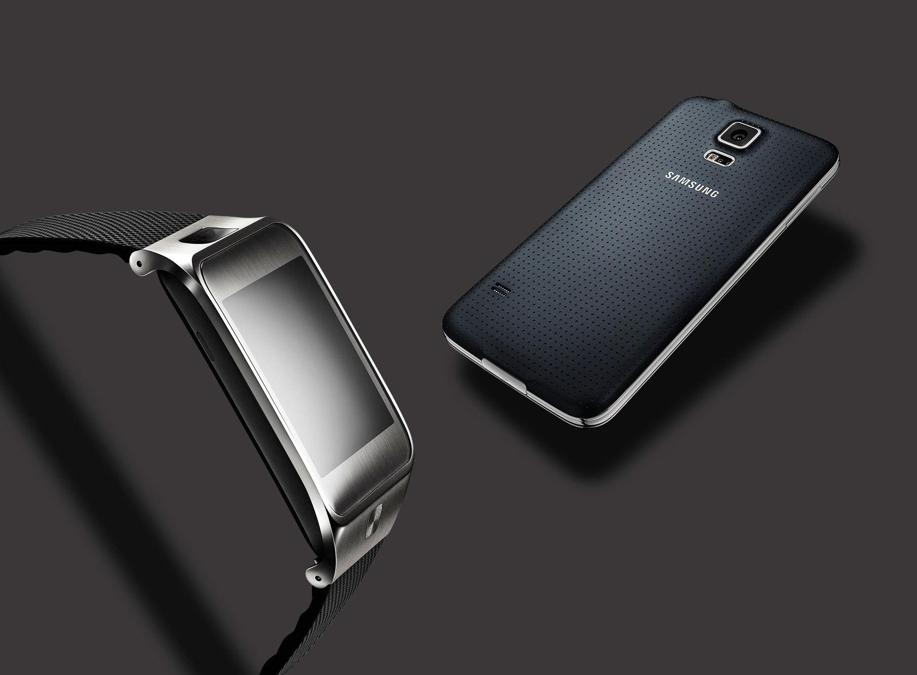 Foto de Samsung Galaxy S5 (12/92)