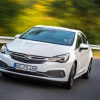 Opel le da más sabor al Astra con el paquete OPC Line Sport