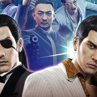 Yakuza 0, la precuela de la saga, celebra su lanzamiento en Steam con este estupendo tráiler