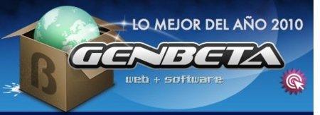 Lo mejor de 2010 en Genbeta