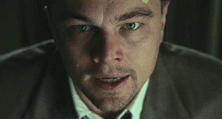 Leonardo DiCaprio en 'Prisoners'