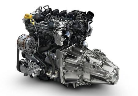 Renault y Daimler presentan un nuevo motor: 1.3 TCe de gasolina y cuatro cilindros, con tres potencias