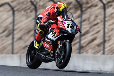 Loris Baz no podrá estar en Misano, su sustituto en el Avintia Racing será... ¡Xavi Forés!