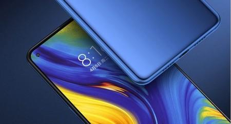 Los smartphones de Xiaomi con agujero en pantalla están en camino, así podría ser su diseño