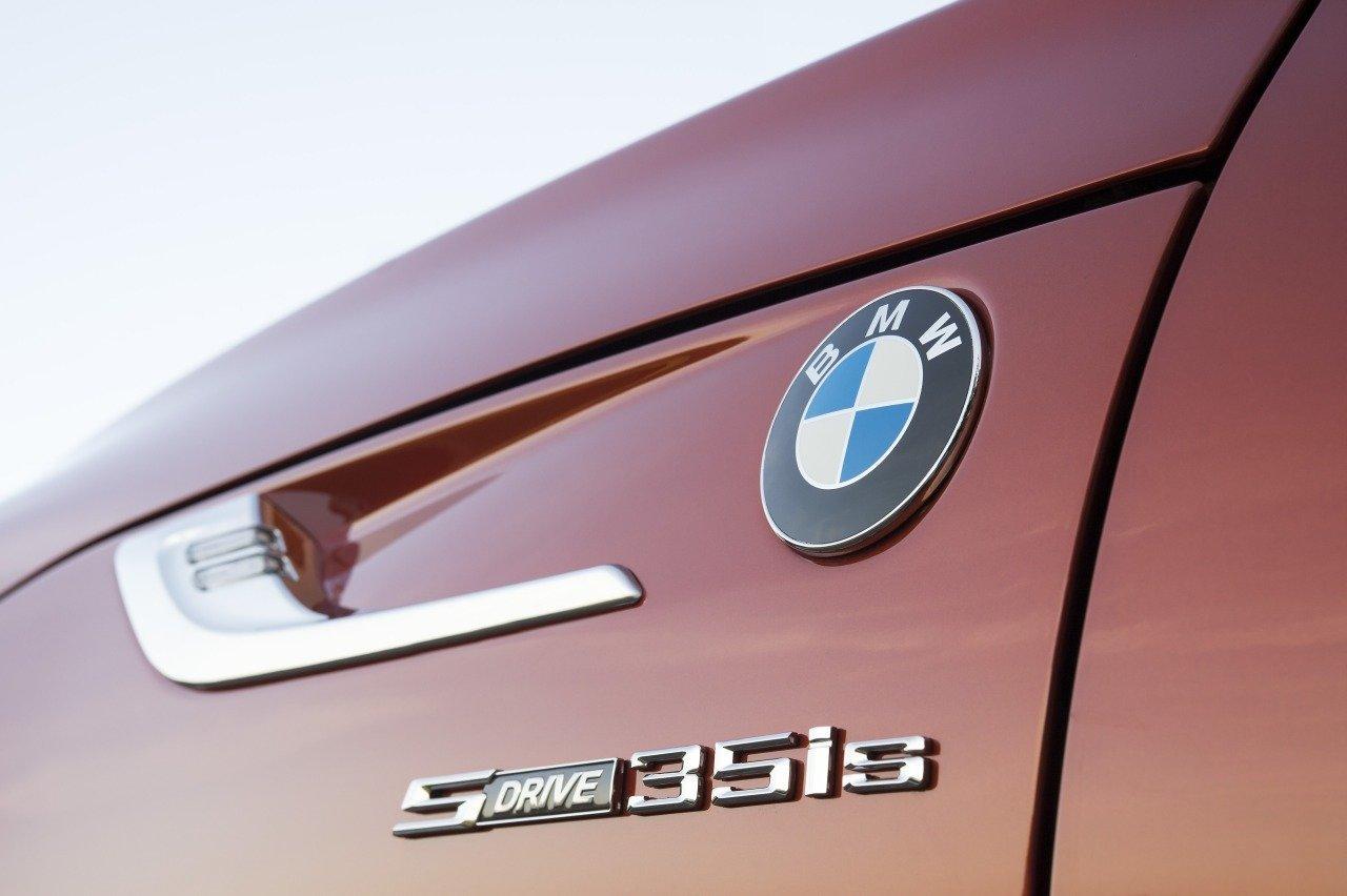 Foto de BMW Z4 (2013) (17/24)
