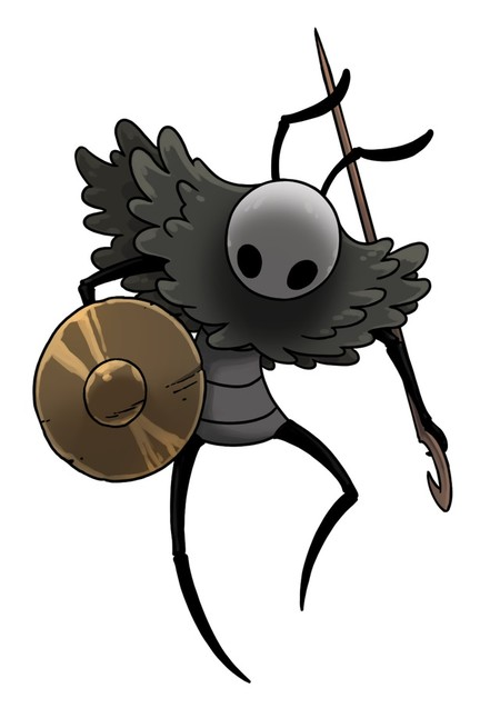 Hollow Knight Silksong Seth