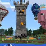 Minecraft Realms llega a Android, ya puedes jugar online con hasta 10 amigos ¡gratis 30 días!