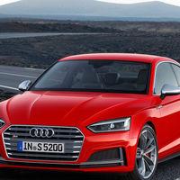 Los rumores ya apuntan a un hipotético Audi S5 TDI con el V6 del SQ5, mild-hybrid y con compresor eléctrico