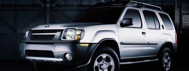 El Nissan X-Terra sería de gran ayuda para la marca en América gracias a la nueva popularidad de los off-readers
