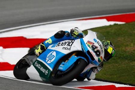MotoGP Malasia 2013: Pol Espargaró