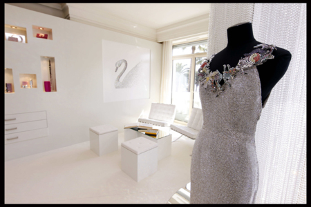 Comienza el Festival de Cannes 2012: Swarovski y Chopard no fallan
