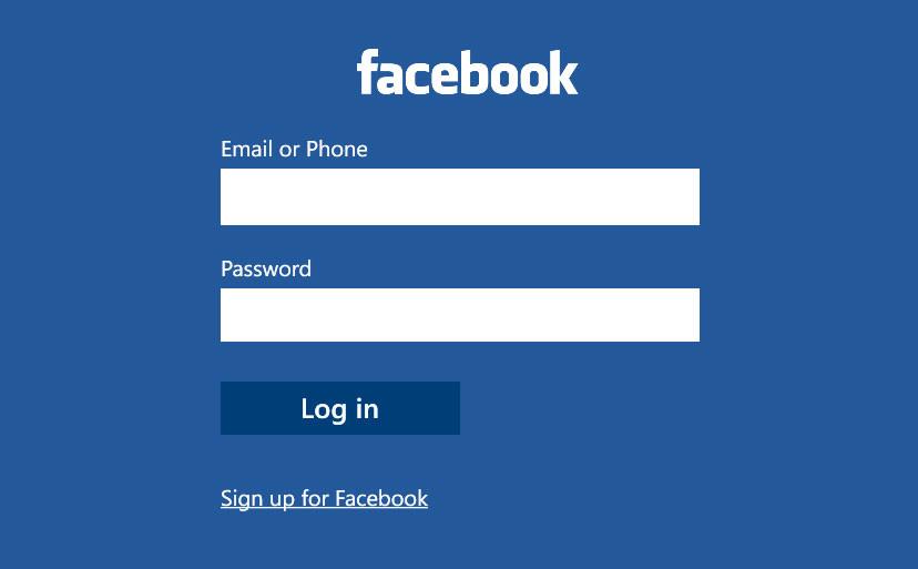 La Verificacion Instantanea Llega A Facebook Para Facilitar El Inicio De Sesion Iniciar sesión en facebook es posiblemente una de las acciones más realizadas en internet a nivel mundial, y no es por nada, se trata de la red social más popular y utilizada en todo el mundo. llega a facebook para facilitar