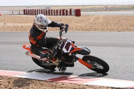 Moto22 en la competición, 50 puntos que saben a… José Viedma (3/3)