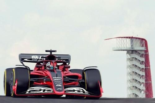La Fórmula 1 que se nos viene: los tres últimos cambios reglamentarios pusieron patas arriba la categoría