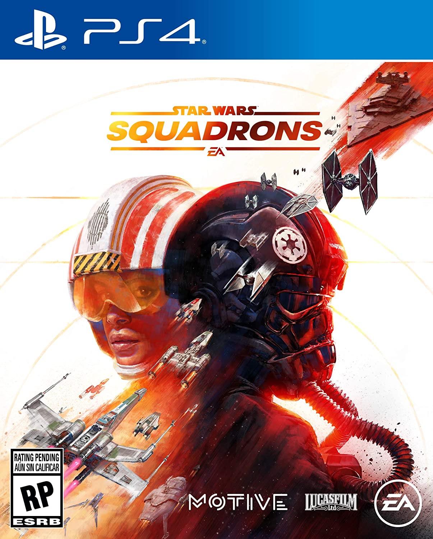 Star Wars: Squadrons para PlayStation 4