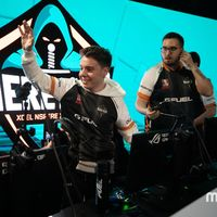 Team Heretics lucha contra los mejores del mundo en CWL London 2019 de Call of Duty