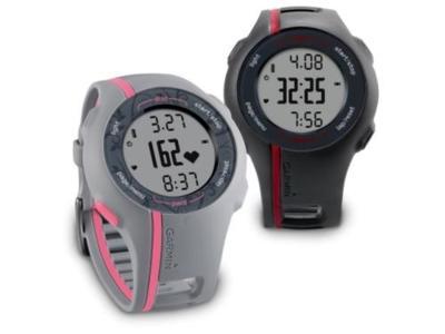 Garmin Forerunner 110, haciendo asequible el reloj GPS para deportistas