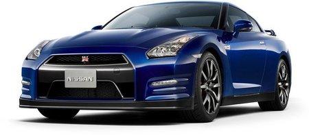 Nissan GT-R 2011, nuevo modelo para Japón