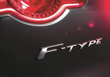 El Jaguar F-Type debutará en el Salón de París