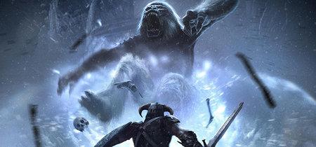 Siguiendo los pasos de HearthStone, The Elder Scrolls: Legends llegará pronto a los móviles