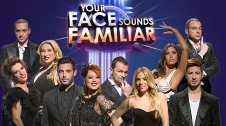 'Tu cara me suena' confirma su éxito, se emitirá en ABC para Estados Unidos