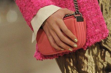 Meet Diwali, el esmalte de uñas que Chanel pondrá de moda