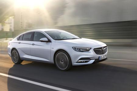 Opel Insignia Grand Sport 2017 3