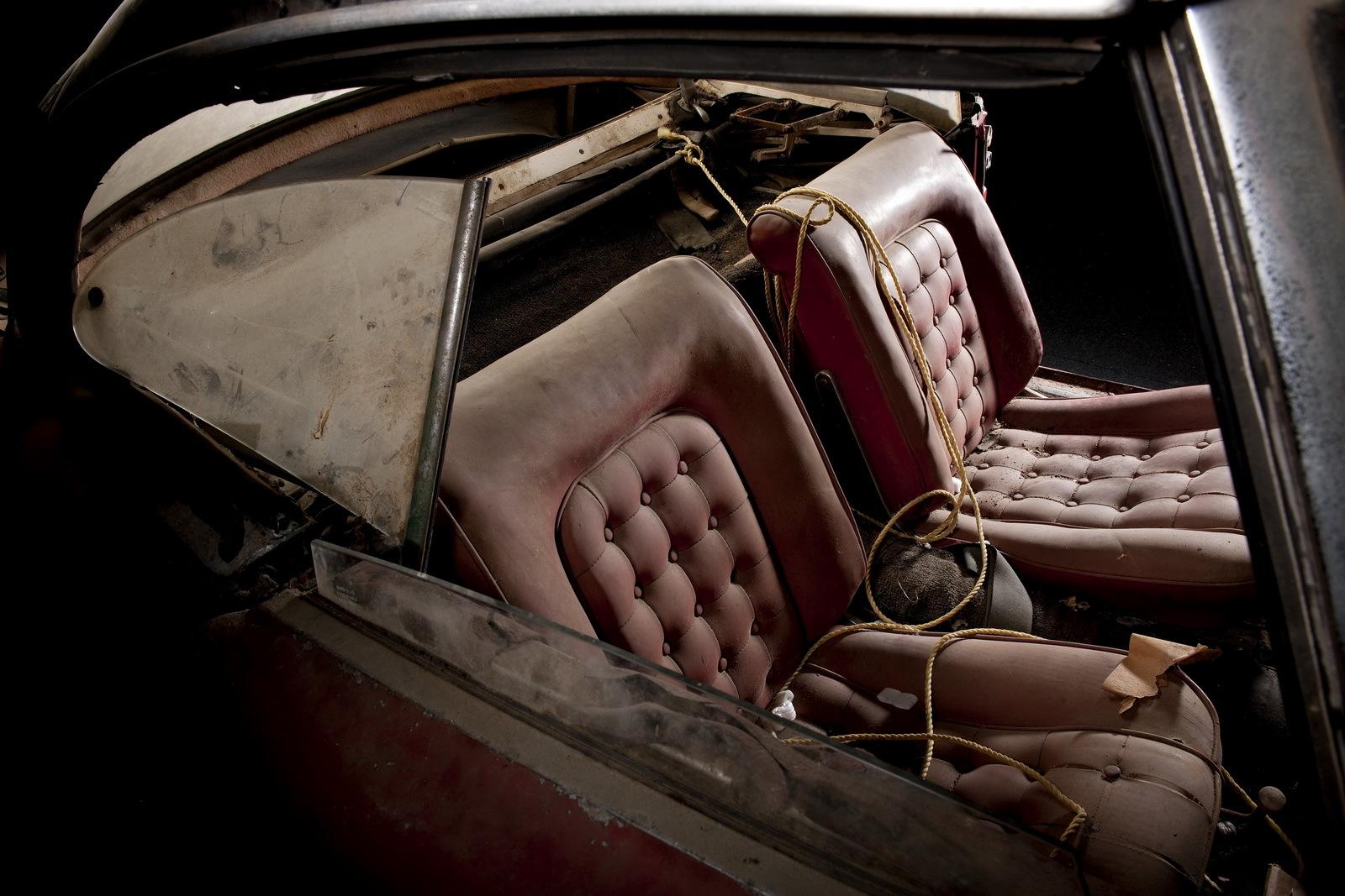 Foto de BMW 507 de Elvis Presley (22/121)
