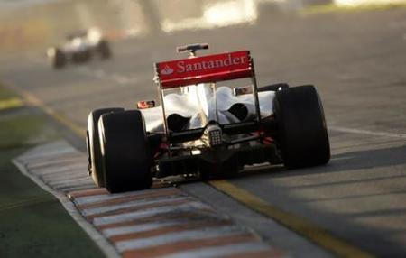 La FIA no castiga a McLaren