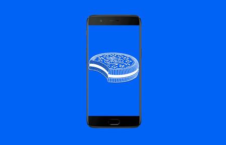 OnePlus 5 comienza a actualizarse a Android 8.0 Oreo, el reconocimiento facial llegará en breve