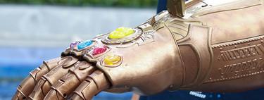 Cazando Gangas México: Xbox One S de 'Gears 5', guantelete de Thanos y unos audífonos Sony compatibles con Alexa