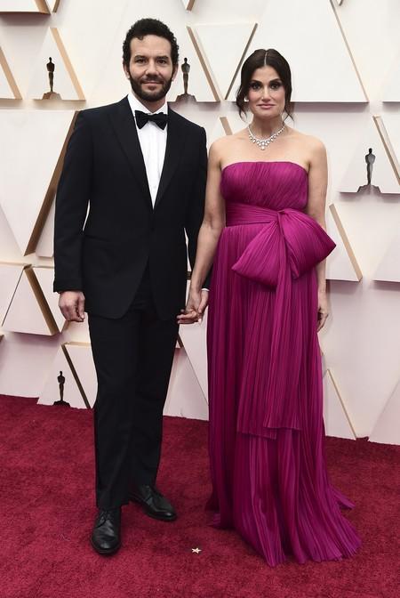 Premios Oscars 2020 Parejas 1