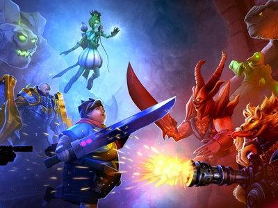 Los Overwatch, LoL y PUBG de Android: 14 juegos tipo MOBA para tu smartphone