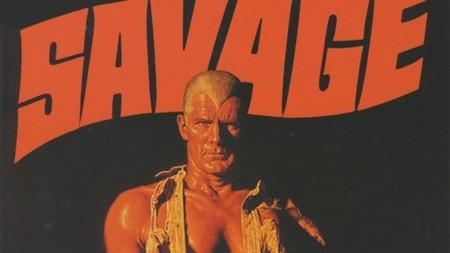 'Doc Savage' salta a la televisión: Sony prepara una serie sobre el hombre de bronce