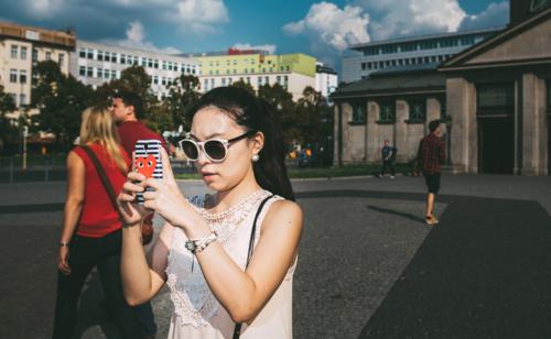 Cómo organizar las fotografías de un viaje en iOS antes incluso de que las hagas