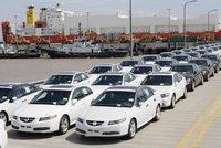 El Acura TL llega a China